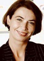 Auch Christina Mankus, DIS AG, sucht neue IT-Mitarbeiter.
