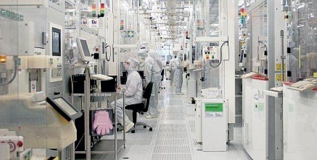 Der Chiphersteller arbeitet weltweit mit einem System für die Auftragsabwicklung. Langfristig will Infineon zudem Produktions- und Business-Systeme über eine EAI-Architektur miteinander verbinden. Fotos: Infineon