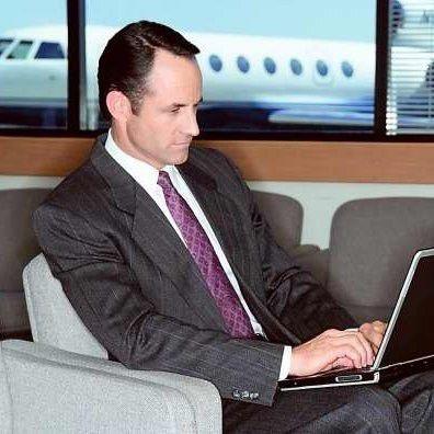 Sorgloses Arbeiten: Neue Datenschutzmechanismen für Laptops lassen Langfingern kaum eine Chance. Foto: HP