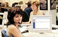 Der Erfolg von Telefon-Marketing-Aktionen hängt stark von der Auswahl der richtigen Kunden ab. Quelle nutzt jedes Gespräch, um diese Selektion während laufender Kampagnen zu verbessern. Foto: Quelle