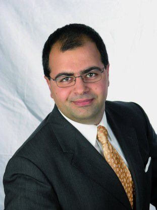 """Morad Khosrow Shahi, Pepper: """"Es ist ein Problem, die richtigen Leute zu finden."""""""