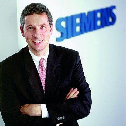 Steht Siemens-CEO Klaus Kleinfeld zu seinem Ultimatum?