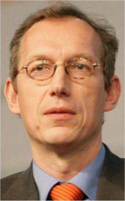 Kai Zercher trägt bei Procter & Gamble einen Großteil der Verantwortung für die Integration der Firmenübernahmen.