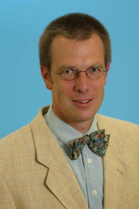 Georg von der Ropp, sd&m: 'Entwickler brauchen Verständnis für Prozesse und sollten sich mit IT-Architekturen auskennen.'