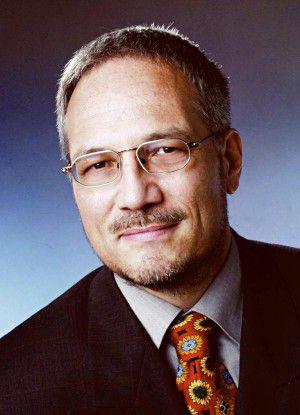 BSI-Chef Udo Helmbrecht wechselt einem Bericht zufolge zur EU.