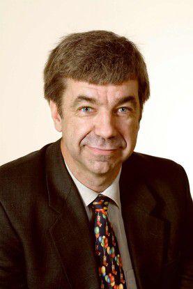 Steve Prentice, Gartner