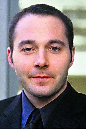 Red-Hat-Manager Daniel Riek: Social Networking mit anderen Anwendern ist extrem wichtig.