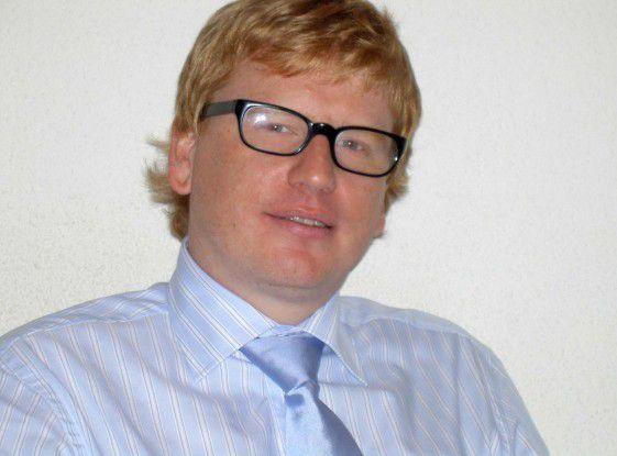 Ralf Däinghaus, Chef von DocMorris, hat die erste Runde für sich entschieden.