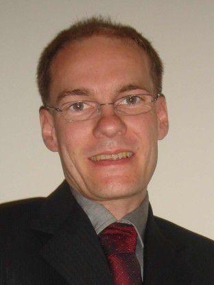 """Gerald Reiser, IDS Scheer: 'Eine detaillierte Planung im europäischen Sinne ist in China nicht sinnvoll."""""""