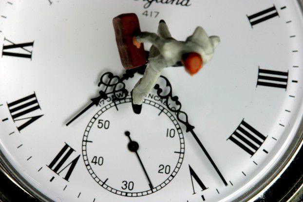 Arbeitszeiten gehören zu den Dingen, die Firmen nicht beschönigen sollten.