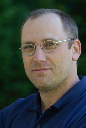 """Markus Völter, Software Engineering Radio: """"Ich bin oft unterwegs und ärgere mich darüber, die Zeit zu verplempern. Mit dem Podcast möchte ich das ändern."""""""