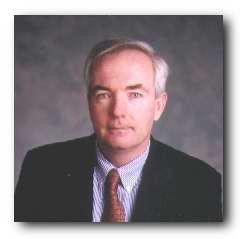 Bruce Richardson, AMR Research