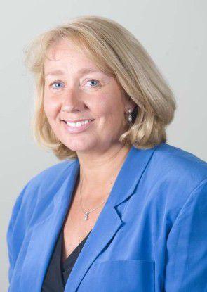 Aisling MacRunnels: Bisher zeigen vor allem Unternehmen aus der Pharmabranche und der Elektronikindustrie Interesse, das Sun-Grid zu nutzen.