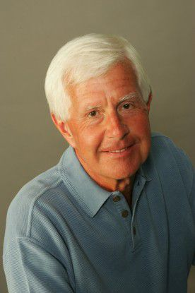 Dave Duffield gründete Peoplesoft 1987 und verlor es 2004 an Oracle-Chef Larry Ellison.