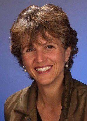 Natalie Lotzmann, SAP: 'Ein interaktives Online-Tool hilft Mitarbeitern, indem es auf ihre gesundheitlichen Risiken hinweist.'