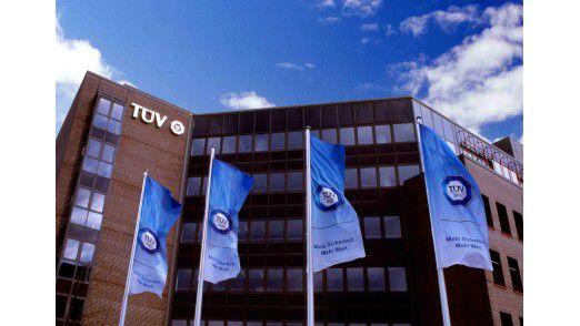 Der TÜV Süd ist mittlerweile an über 800 Standorten weltweit vertreten.