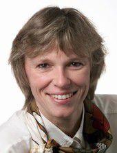 """Doris Brenner, Coach: """"Die soziale und methodische Kompetenz werden zu wenig berücksichtigt."""""""