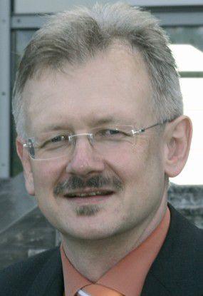 Wilfried Frewert