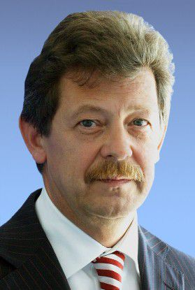 """Axel Knobe, Geschäftsführer der T-Systems Enterprise Services GmbH: """" In zwei Jahren wird ICT-Kompetenz ein Schlüsselargument für jeden IT-Dienstleister sein."""""""