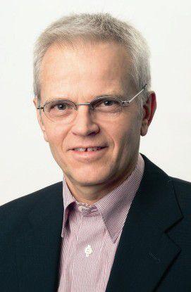 """Walter Straub, Comteam: """"Führungskräfte haben oft das Gefühl, sie tun sich etwas Gutes, wenn sie den Berater viel Macht überlassen."""""""