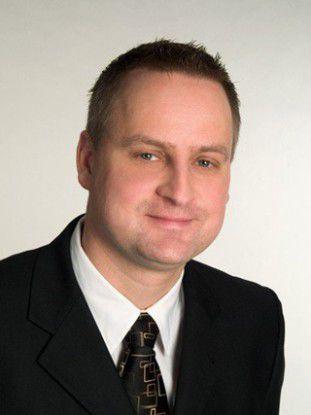 Jens Naumann, VHITG