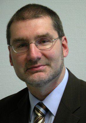 """Berthold Weghaus, TÜV Nord: """"Der Datenschutzbeauftragte muss die Rechte der Mitarbeiter wahrnehmen."""""""