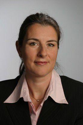 Elisabeth Berchtold, Trainerin: Menschen, die sehr rational arbeiten, sollten sich mit ihren Gefühlen auseinandersetzen.