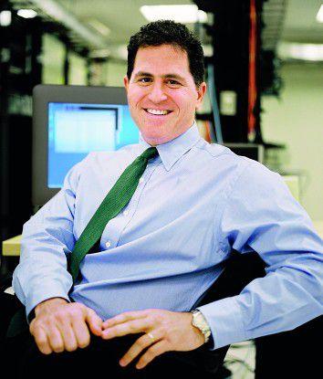 Plant Firmengründer und CEO Michael Dell den großen Coup, um dem Direktvertreiber Dell einen indirekten Kanal zu kaufen?