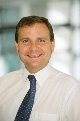 Andrew Sutherland, Vice President Technology, Oracle Emea