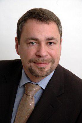 """Henning Stams, Alcoa: """"Ich wünsche mir als Kandidat vom Personalberater mehr Transparenz."""""""