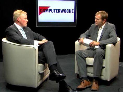 Peter Kreutter von der WHU Otto Beisheim School of Management in Vallendar äußert im Gespräch für CW-TV seine Zweifel an den Erfolgsmöglichkeiten der IT-Ausgründungen. Zwischen der Kerngeschäftdiskussion der Muttergesellschaft und den Zwängen der Globalisierung im IT-Servicegeschäft reiben sich die IT GmbHs auf.