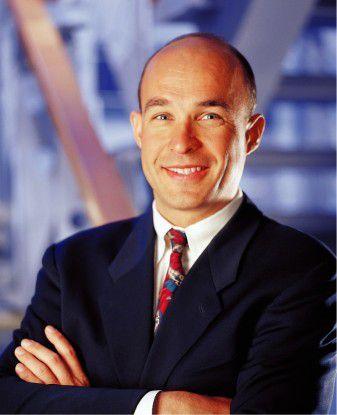 RIM-Mitgründer Jim Balsillie musste wegen falsch verbuchter Aktienoptionen sein Amt als Co-Chairman im Jahr 2007 aufgeben.
