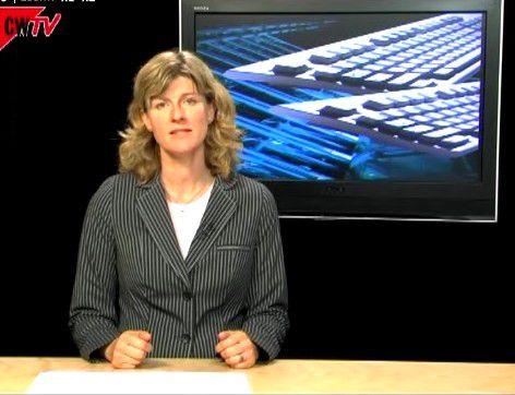 CW-TV: Tipps zum Umgang mit Personalberatern (Video: 4:35 Minuten).
