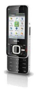 """Im Internet kursieren nicht offizielle und schlecht aufgelöste Bilder wie dieses vom neuen """"iPhone-Killer"""" N81"""