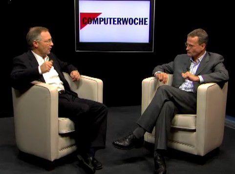 Über den Stellenwert des Themas SOA in den Anwenderunternehmen diskutiert CW-Chefredakteur Christoph Witte mit dem Analysten Rüdiger Spies (zum Start des Videos ins Bild klicken).