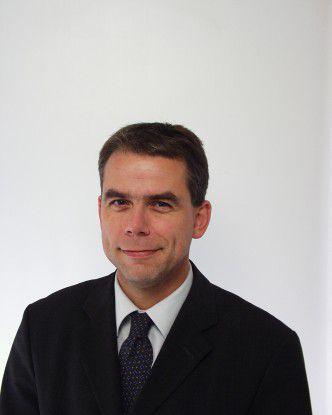 """""""Ob die Erwartungen der Unternehmensführer an UC & Co aufgehen werden, wird sich im mobilen Bereich entscheiden."""" Andreas Essing, Siemens (SIS)"""