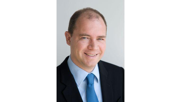 """Ralph Dommermuth, Vorstandsvorsitzender der United Internet AG: """"Mit dem operativen Geschäftsverlauf sind wir sehr zufrieden."""""""