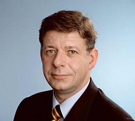 Reinhard Clemens, neuer T-Systems-Chef: Zur Begrüßung eine Machtdemonstration der Mitarbeitervertretung.