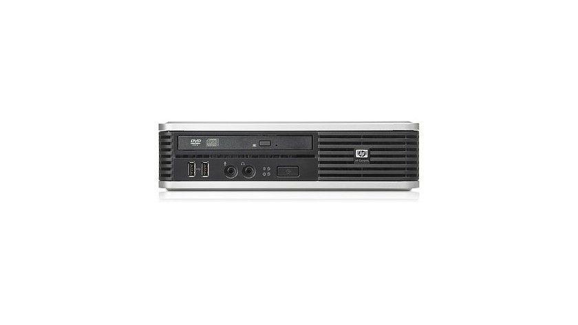 Schlank und schnell: Der neue HP-Business-Desktop mit SSD-Speicher