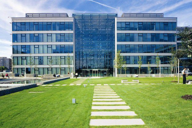 Das DHL IT Service Center Prag soll in die Verantwortung von HP übergehen.