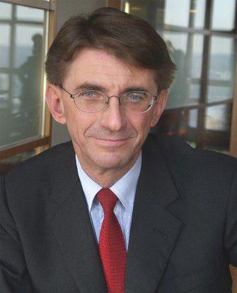 Will künftig keine Umsatzzahlen mehr offen legen: McKinsey Deutschland-Direktor Frank Mattern.