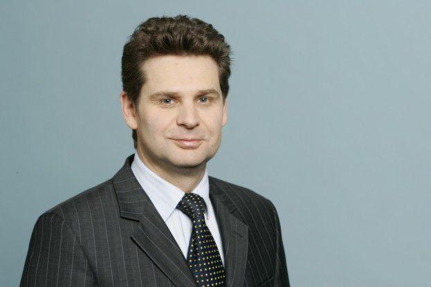 """Allianz-Deutschland-CIO Ralf Schneider: """"Wir mussten näher an den Kunden heran."""""""