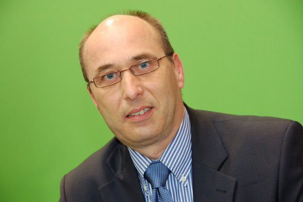 Thomas Oestreich, Oracle, IT und Business müssen bei CPM zusammenarbeiten.