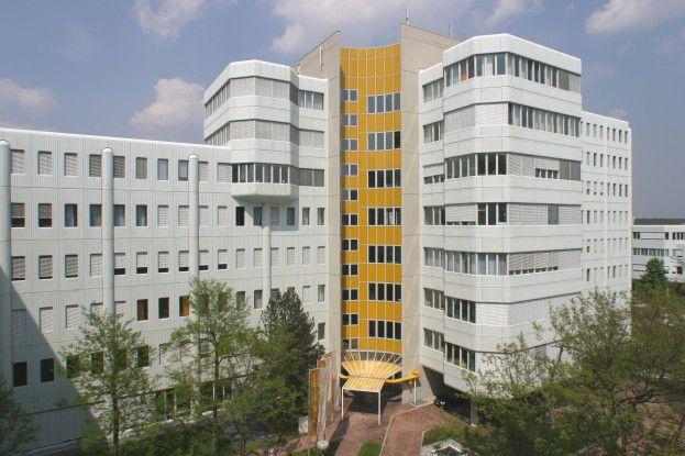 Der SIS-Zentrale in München stehen unruhige Zeiten bevor.