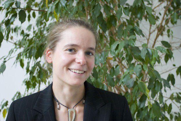 Lust auf Osteuropa: Katharina Somieski heuerte bei einem polnischen Softwarehaus an.