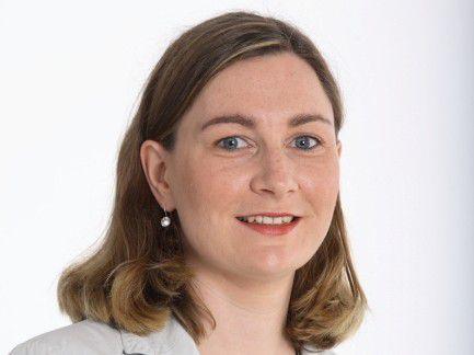 Nicole Mamier, Personalleiterin bei Realtech: Unsere SAP-Berater sind auch in der Krise voll ausgelastet.