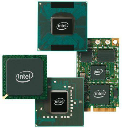 Centrino 2: CPUs hui, Chipsatz pfui...