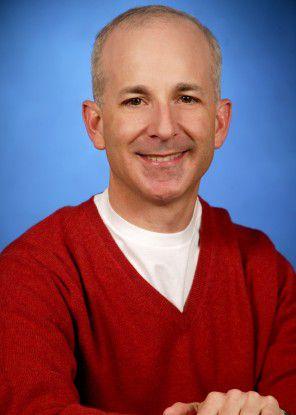 Steven Sinofsky, Microsofts Herr über Windows.