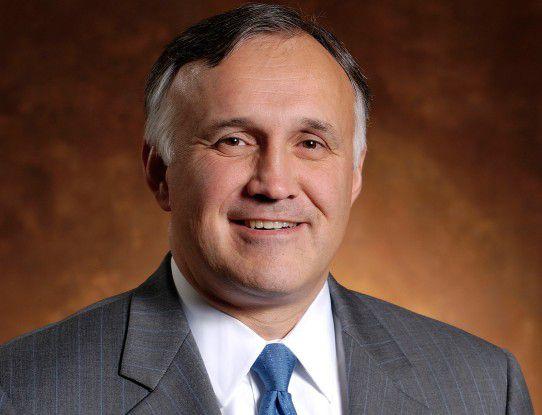 Ron Hovsepian, CEO Novell