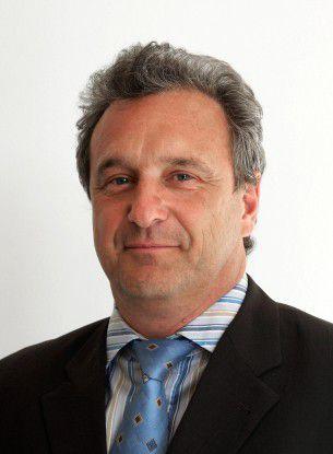 Heinz-Gunter Kursawe, Ricoh: Wir haben eine Akademie gegründet, um unsere Mitarbeiter selbst auszubilden.